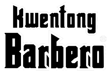 Kwentong Barbero Barbershop Logo